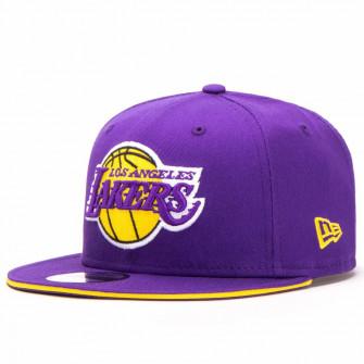 Kapa New Era ''LA Lakers''