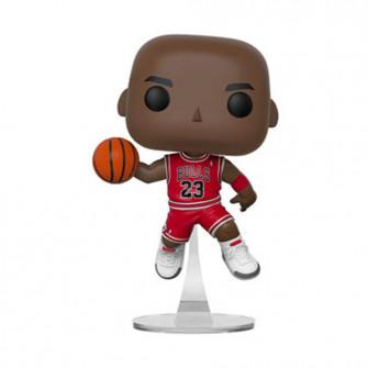 Figura Funko POP! NBA Chicago Bulls Michael Jordan
