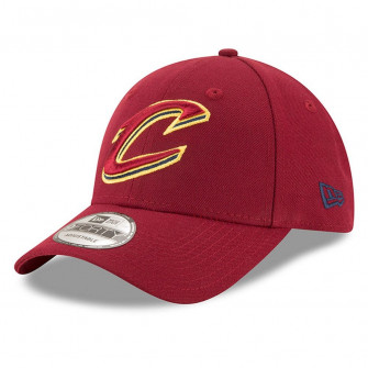 Kapa New Era 9FORTY NBA Cleveland Cavaliers