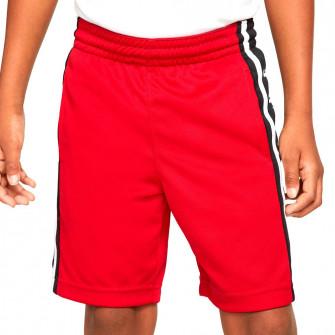 Dječje kratke hlače Air Jordan HBR Shorts ''Gym Red''