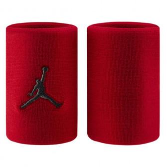 "Znojnici za zapešća Jordan Jumpman ""Red"""