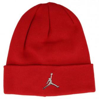 Dječja zimska kapa Air Jordan Cuffed Beanie ''Red''