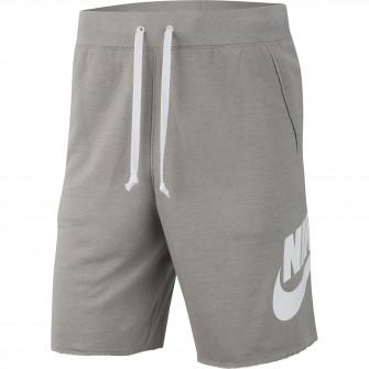 Kratke hlače Nike Alumni French Terry ''Grey''