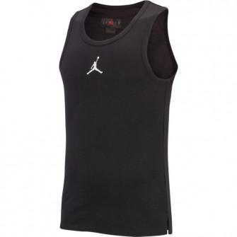 Kratka majica Air Jordan 23 Alpha Buzzer Beater ''Black''