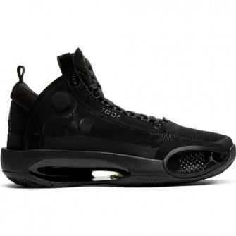 Dječja obuća Air Jordan 34 ''Black Cat'' (GS)