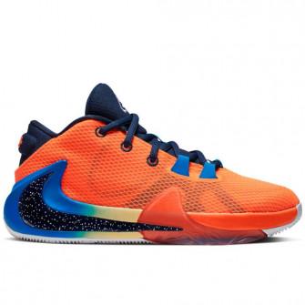 Dječja obuća Nike Zoom Freak 1 ''Total Orange'' (GS)
