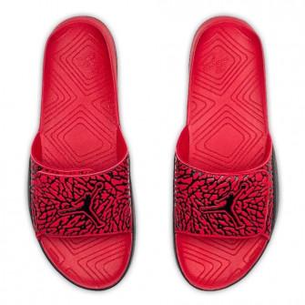 """Natikače Air Jordan Hydro 7 V2 """"Gym Red"""""""
