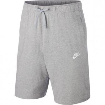 Kratke hlače Nike Sportswear Club Fleece ''DK Grey Heather''