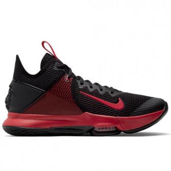 Nike LeBron Witness 4 ''Bred''
