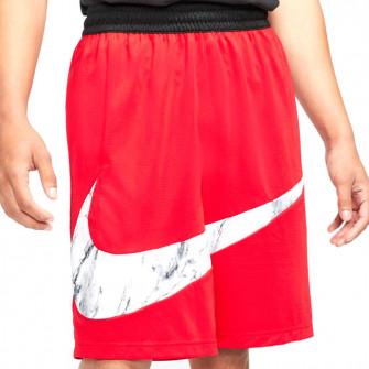 Kratke hlače Nike Dri-FIT Marble ''University Red''