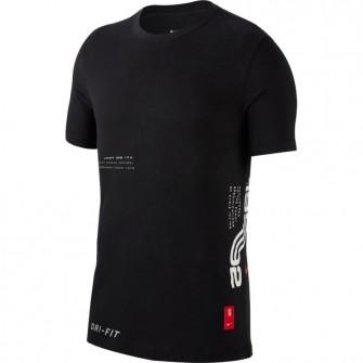 Kratka majica Nike Dri-FIT Kyrie ''Black''