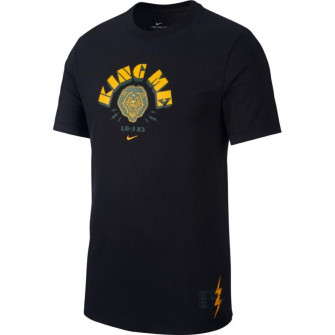 Kratka majica Nike Dri-FIT LeBron King Me ''Black''
