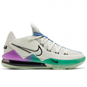 Nike Lebron XVII Low ''Glow In The Dark''