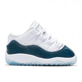 Dječja obuća Air Jordan 11 Low ''Blue Snakeskin'' (TD)