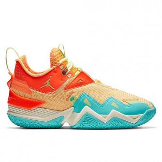 Djećja obuća Air Jordan Westbrook One Take ''Atomic Orange'' (GS)