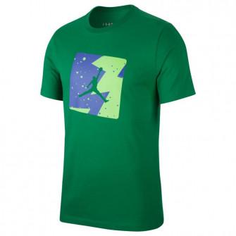 Kratka majica Air Jordan Poolside ''Aloe Verde''