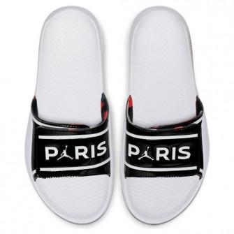 Air Jordan Hydro 7 V2 Slides ''Paris Saint-Germain''