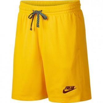 Kratke hlače Nike Giannis ''Yellow''