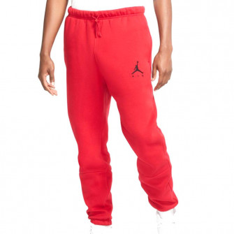 Trenirka Air Jordan Jumpman Fleece ''Gym Red''