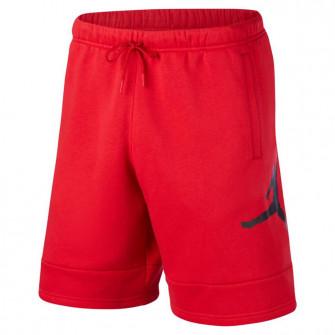 Kratke hlače Air Jordan Jumpman Fleece ''Gym Red''