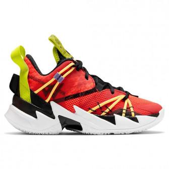 Dječja obuća Air Jordan Why Not Zer0.3 ''Bright Crimson Red'' (GS)