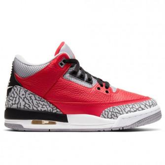 Dječja obuća Air Jordan Retro 3 SE ''Red Cement'' (GS)