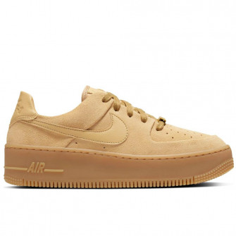 Ženska obuća Nike Air Force 1 Sage Low ''Club Gold''