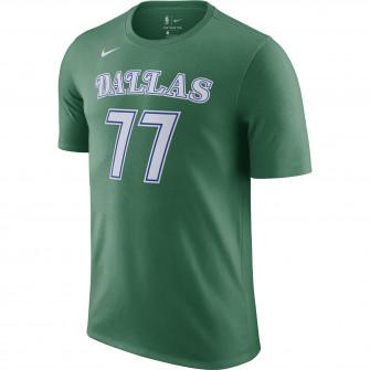 Kratka majica Nike NBA Classic Edition Dallas Mavericks Luka Doncic ''Clover''