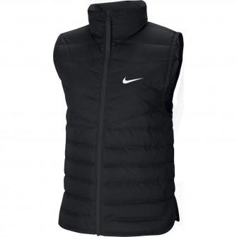 Ženski bezrukavnik Nike Sportswear Windrunner Lightweight ''Black''