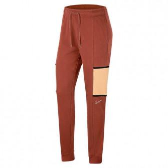 Ženska trenirka Nike Sportswear Archive Remix ''Firewood Orange''