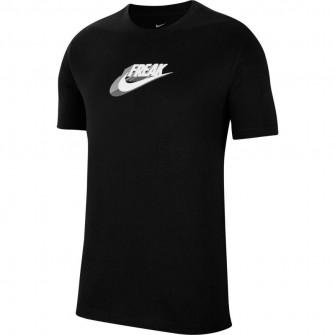Kratka majica Nike Dri-Fit Giannis Swoosh Freak ''Black''