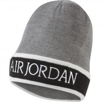 Zimska kapa Air Jordan Jumpman Classics ''Carbon Heather/Black/White''