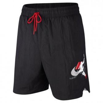 Kupaće hlače Air Jordan Jumpman ''Black/Gym Red''