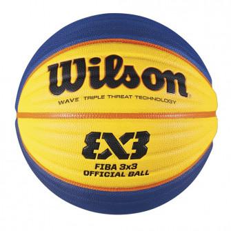 Košarkaška lopta Wilson ''3x3''