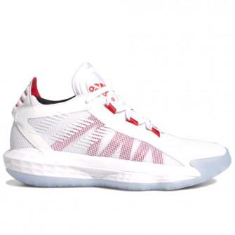 Dječja obuća adidas Dame 6 ''White'' (GS)