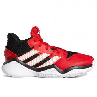 Dječja obuća adidas Harden Stepback ''Scarlet'' (GS)