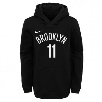 Dječji hoodie Nike Brooklyn Nets Kyrie Irving ''Black''
