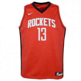 Dječji dres Nike Houston Rockets James Harden Swingman ''University Red''