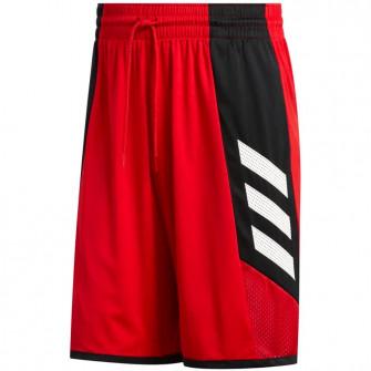 Kratke hlače adidas Pro Madness ''Scarlet''
