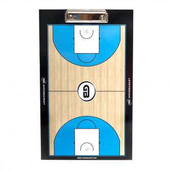 Grosbasket ploča za trenere