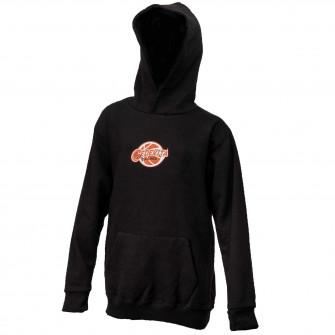 Dječji hoodie Cedevita ''Black''