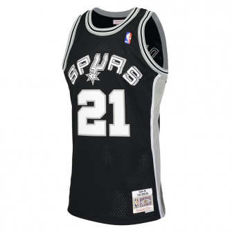 Dres M&N Tim Duncan San Antonio Spurs Swingman
