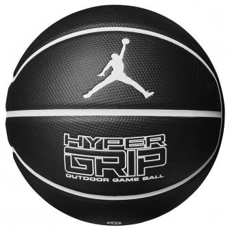 Košarkarska lopta Air Jordan Hyper Grip 07 ''Black''