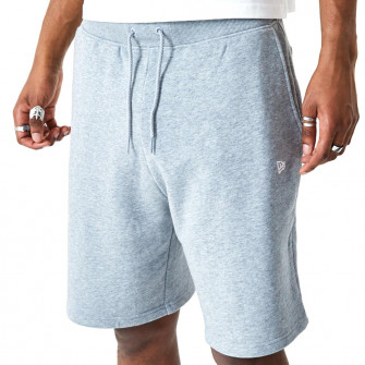 Kratke hlače New Era Essential ''Grey''