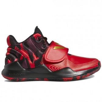 Dijeća obuća adidas Deep Treath ''Scarlet'' (GS)