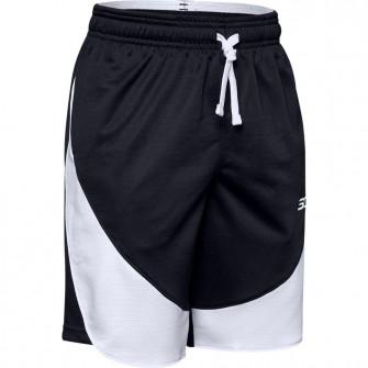 Dječje kratke hlače Under Armour SC30 ''Black''