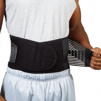 Ortoza za leđa McDavid Back Stabilizer