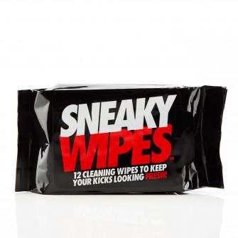 Sneaky Wipes maramice za čišćenje