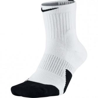 Čarape Nike Elite 1.5 Mid ''White''