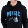 Hoodie New Era Orlando Magic Team Logo ''Black''